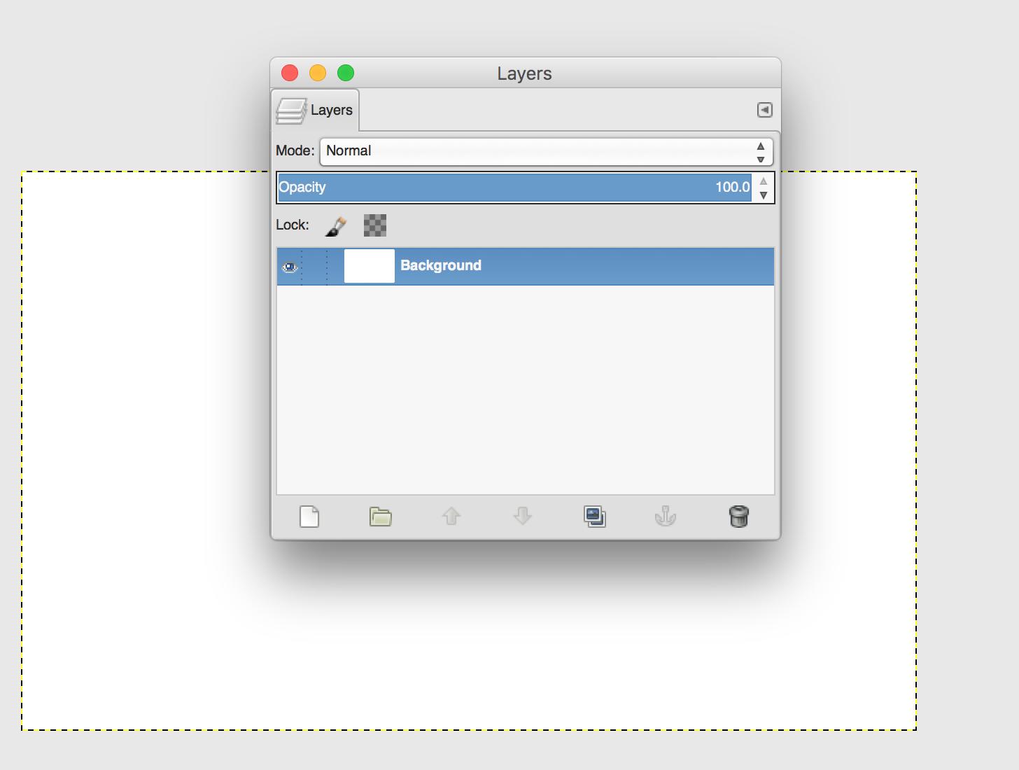 Kat Landreth – How to GIMP