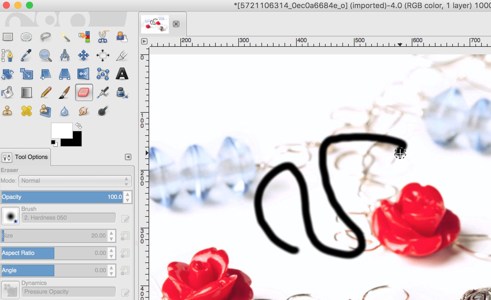 GIMP – How to GIMP